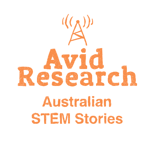 Avid Research Logo - Australian STEM Stories